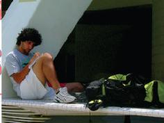 «El impulso está en cada uno» – Entrevista a Leandro Blanco Pighi