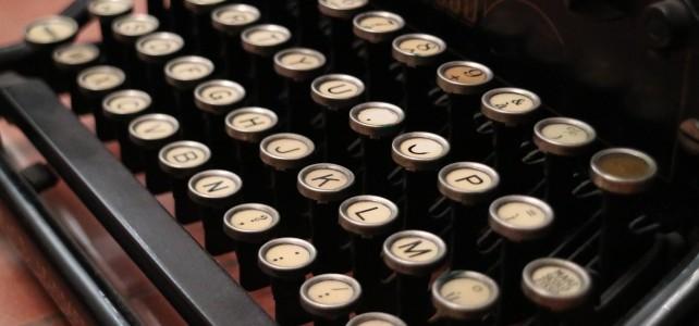 ¿Querés consejos para escribir? Acá te compartimos un par